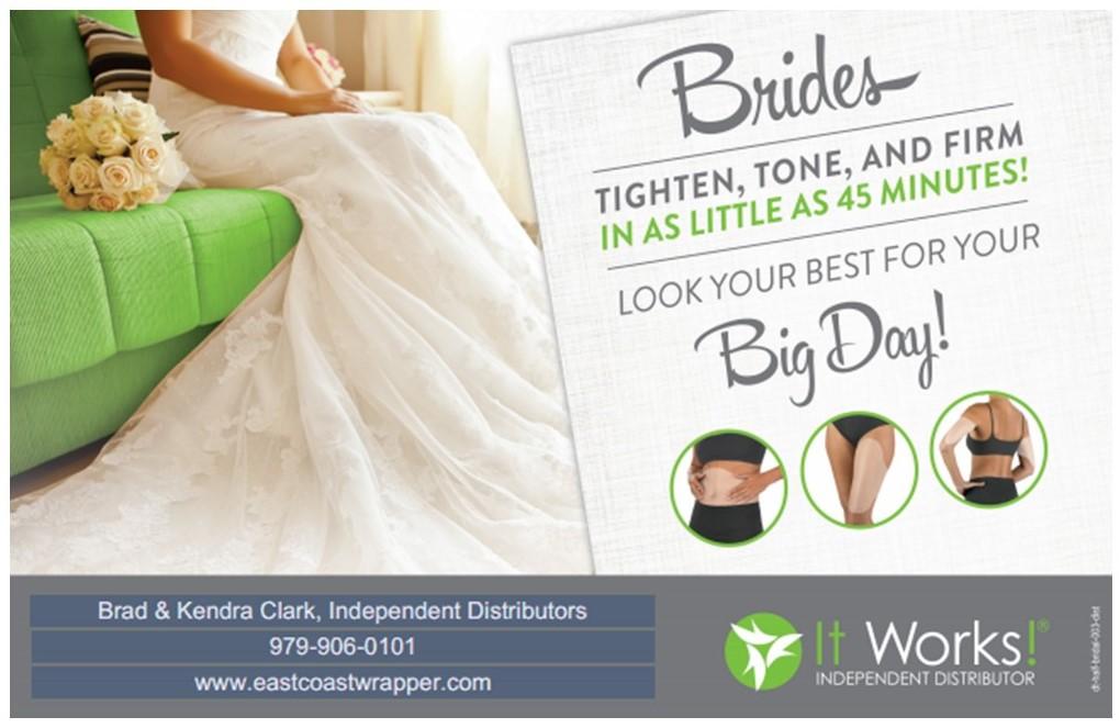 Bridal Ad